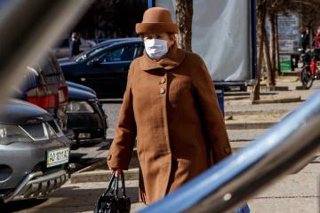 Keine Maskenpflicht in Parks und Grünanlagen - Gesundheitsministerium