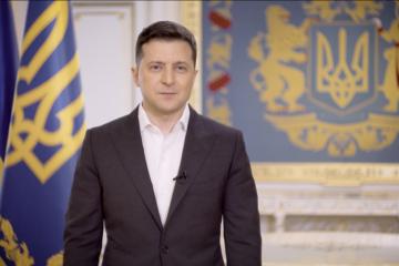 Zelensky: Servicio de Seguridad cubre el ámbito de acción más amplio en respuesta a las amenazas en Ucrania