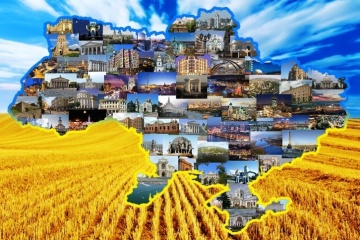 Three southern regions of Ukraine to jointly develop tourism