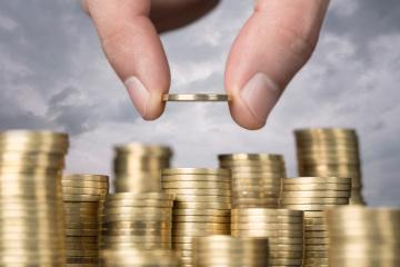 Oprocentowanie kredytów dla biznesu jest teraz na historycznie niskim poziomie - Rożkowa
