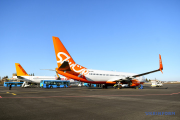 SkyUp to start flying from Kyiv to Izmir in May