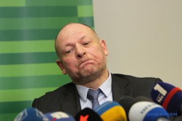 NABU schreibt Ex-Vorstandsvorsitzenden der PrivatBank Dubilet zur Fahndung aus