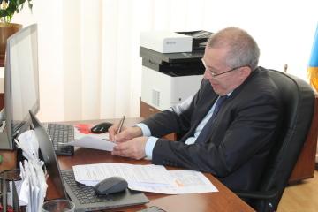 Ucrania se suma a la Declaración de Bonn sobre la libertad de investigación científica