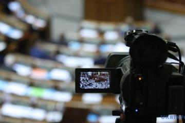 Zaostrzenie we wschodniej Ukrainie - Rada planuje wezwać świat do zwiększenia presji na Rosję
