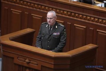 Chomczak zastąpi Kowala na stanowisku pierwszego zastępcy sekretarza Rady Bezpieczeństwa Narodowego i Obrony