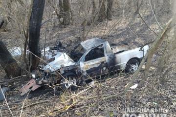 Oblast Winnyzja: Zwei Jungen (6 und 7 Jahre) von betrunkenem Autofahrer erfasst – beide tot