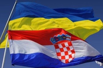 Ukraine, Croatia preparing for next meeting of joint commission on economic cooperation – Laputina