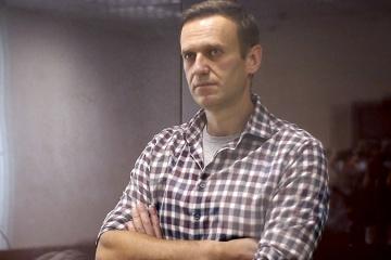 Байден засудив російський режим за поводження з Навальним