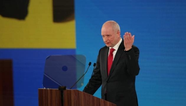Україна має гарний шанс здійснити комплексну судову реформу - посол ЄС