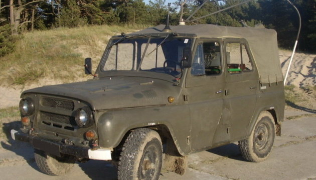 «Farewell, УАЗ»: Міноборони оновить парк морально застарілої автотехніки ЗСУ