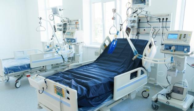 В Івано-Франківську для COVID-хворих розгортають ліжка в кардіоцентрі
