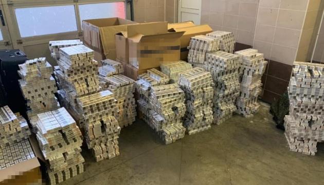 Українських дипломатів затримали з контрабандою сигарет й 16 кілограмами золота - СБУ