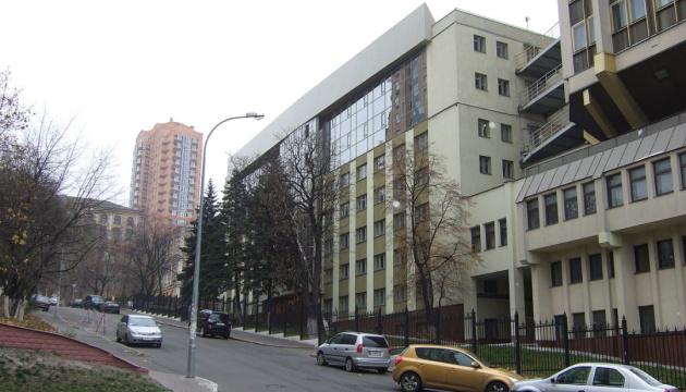 Лінгвістичний університет не має відношення до «мовної» карти, яку запостив Рабінович