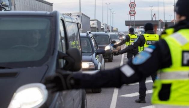 Фінляндія до кінця червня продовжила карантинні обмеження на кордоні