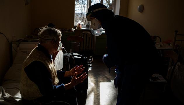 До 70% пациентов нуждаются в реабилитации после COVID-19 - Степанов
