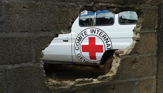 Донбас: окупанти три дні не пропускали гумдопомогу від ООН