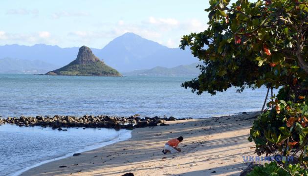 На Гавайях хотят штрафовать неосмотрительных туристов