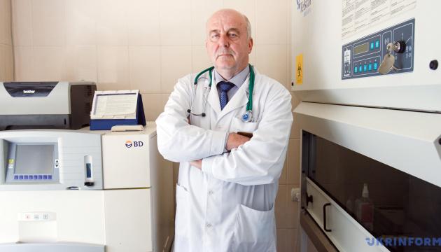 Врач рассказал о роли ИВЛ в лечении коронавируса