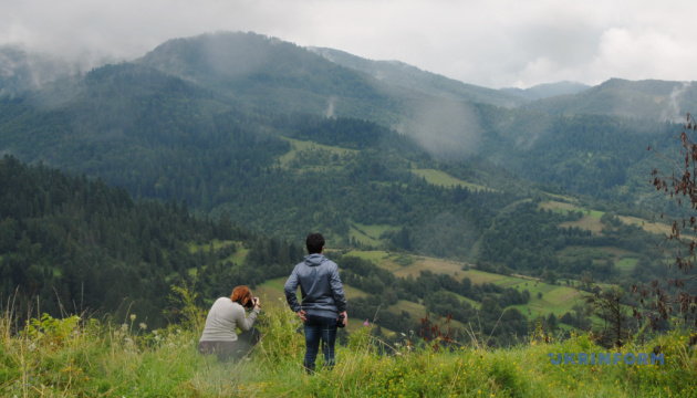 У новых туристических маршрутов Ужанской долины будут аудиогиды