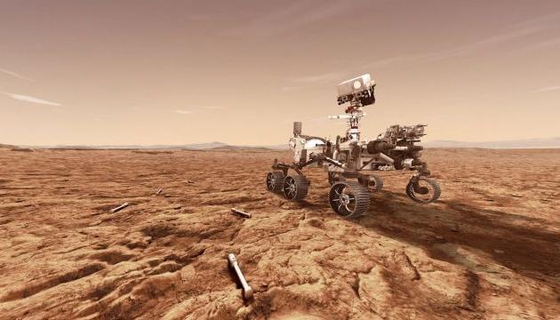 Ви дивитесь на Марс завдяки киянину Володимиру Агафонкіну