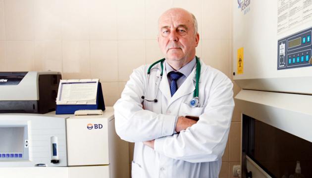 На Закарпатті коронавірус став більш агресивним і токсичним - лікар