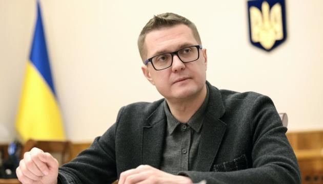 За сім років СБУ відкрила понад 16,6 тисячі справ про держзраду і тероризм – Баканов