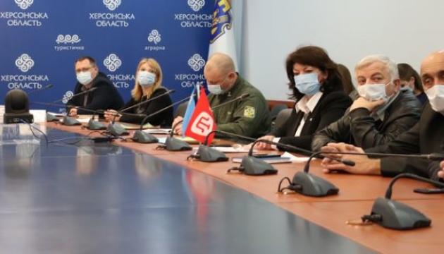 Из-за давления оккупантов из Крыма выехали родственники бывшего пленника Кремля Бекирова