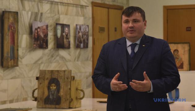 Reform of defense industry enterprises important for Ukraine's national security – Husev