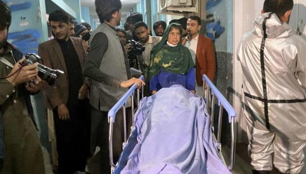 На сході Афганістану застрелили трьох журналістів