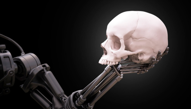 Штучний інтелект написав непристойну п'єсу про робота, який вивчає людей