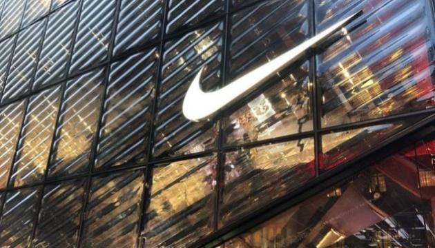 Виконавча директорка Nike звільнилася після скандалу