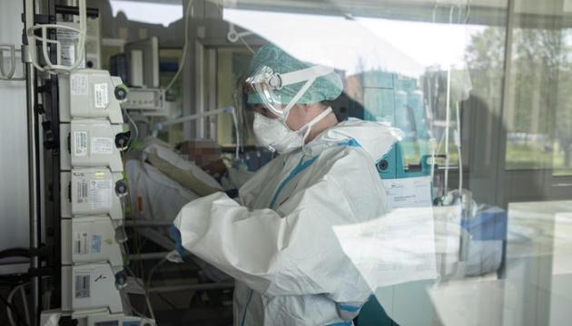В Італії виявили «нігерійський» штам коронавірусу