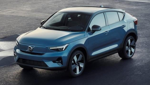 Volvo представила електрокар, який розганяється до «сотні» за 4,9 секунди