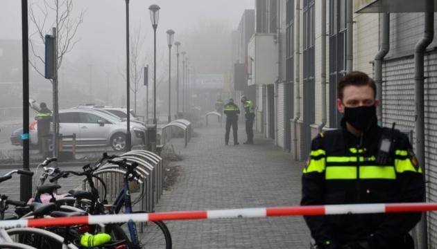 У Нідерландах біля центру COVID-тестування стався вибух