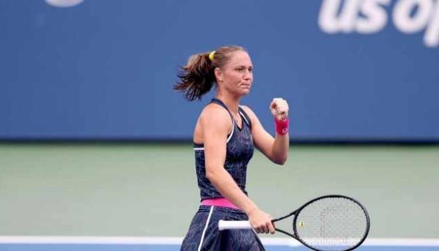 Бондаренко перемогла американку на старті турніру ITF в Ньюпорт-Біч