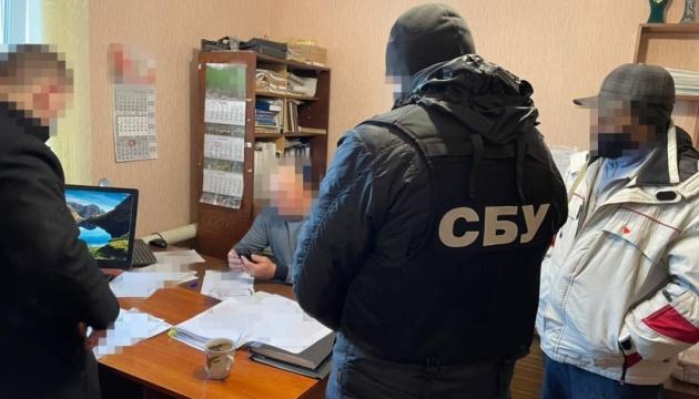 СБУ разоблачила коррупционные схемы в лесхозах на десятки миллионов