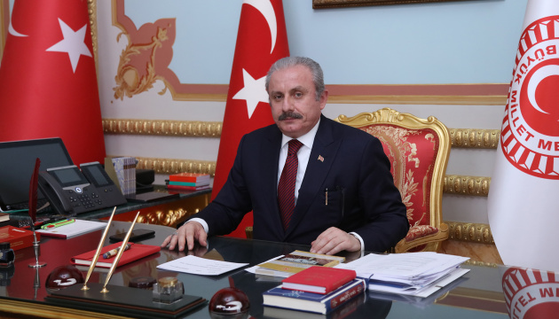 Şentop: Turkey to provide necessary support for Crimean Platform