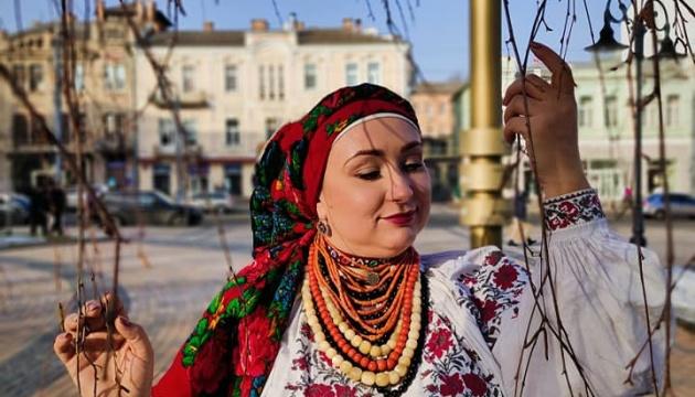 Вінничанка відтворює 120 народних пісень, записаних відомим фольклористом сто років тому