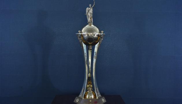 Жеребьевка 1/2 финала Кубка Украины по футболу пройдет 4 марта
