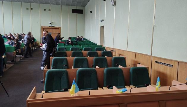 Славянск остается без бюджета - горсовет до сих пор не может собраться