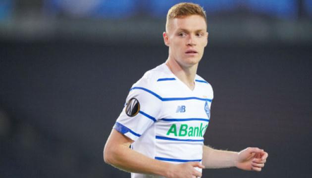 Цыганков травмировался в матче с «Колосом»