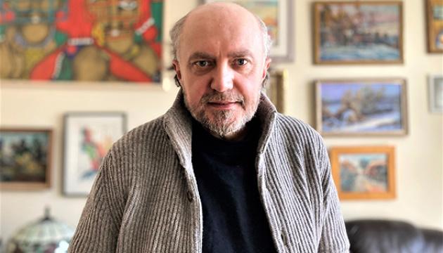 У Канаді відбудуться авторські читання з Василем Махном