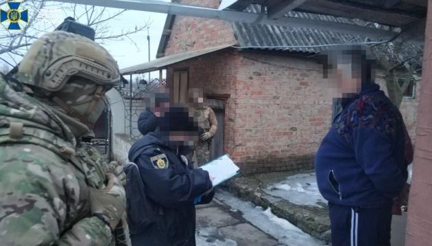 СБУ заблокувала антиукраїнську мережу, яка створювала фейкові ОТГ