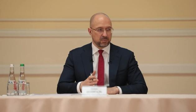 Шмыгаль: Со мной разговоров об отставке не ведут