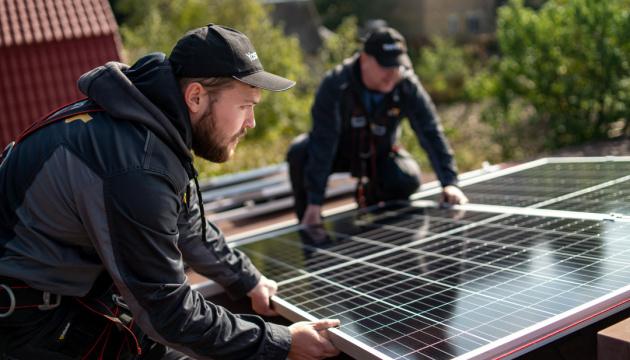 YASNO увійшов до ТОП-25 екологічних українських компаній