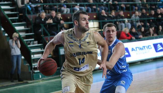 Суперлига: «Будивельнык» победил «Николаев»