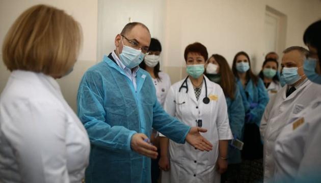 Допомога пацієнтам із постковідним синдромом: Степанов створив робочу групу