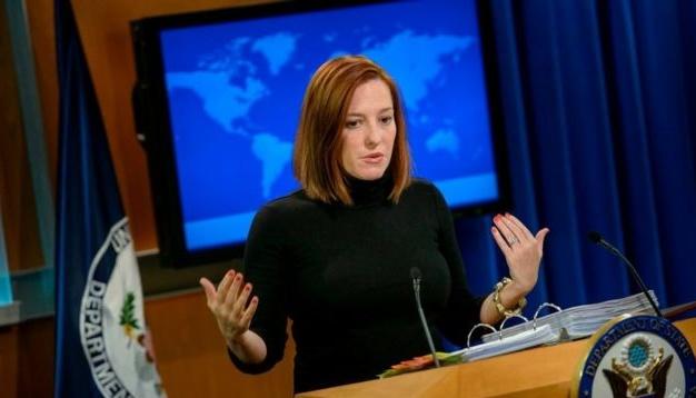 Штати не виключають нових санкцій проти РФ у справі Навального – Білий дім