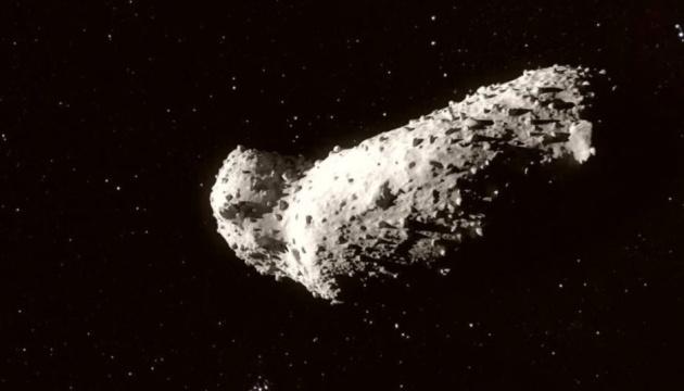Вчені зробили крок до розуміння еволюції Землі — знайшли органіку в астероїді