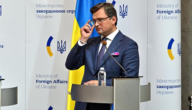 Ukraine to open three new embassies and three consulates this year – Kuleba